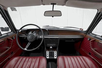 1973 BMW 3.0 CSI 6