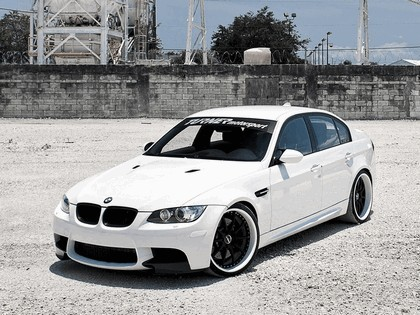 2010 BMW M3 ( E90 ) by Active Autowerke 1