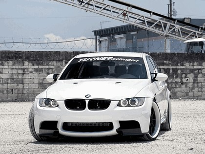 2010 BMW M3 ( E90 ) by Active Autowerke 2