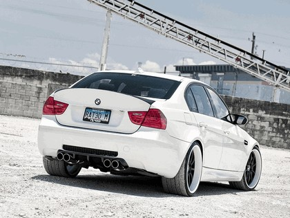 2010 BMW M3 ( E90 ) by Active Autowerke 4