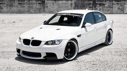 2010 BMW M3 ( E90 ) by Active Autowerke 6