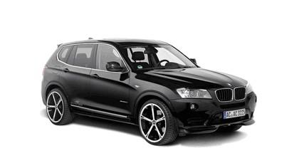 2011 BMW X3 ( F25 ) by AC Schnitzer 1