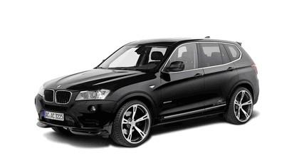 2011 BMW X3 ( F25 ) by AC Schnitzer 2