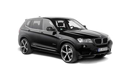 2011 BMW X3 ( F25 ) by AC Schnitzer 3
