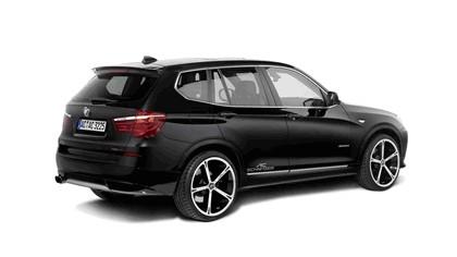 2011 BMW X3 ( F25 ) by AC Schnitzer 5