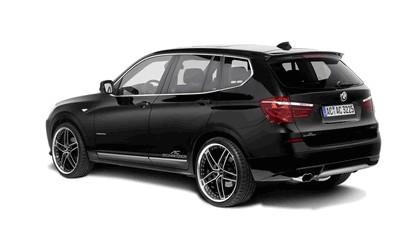 2011 BMW X3 ( F25 ) by AC Schnitzer 8