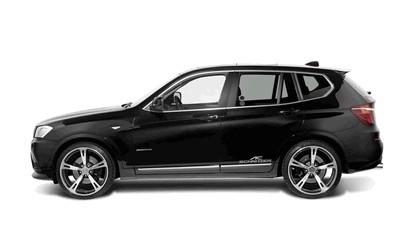 2011 BMW X3 ( F25 ) by AC Schnitzer 10