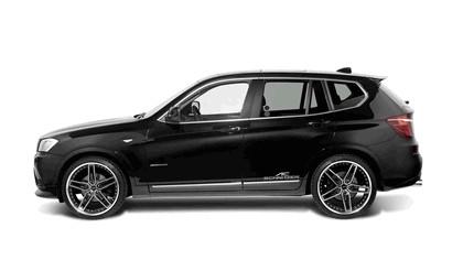 2011 BMW X3 ( F25 ) by AC Schnitzer 11