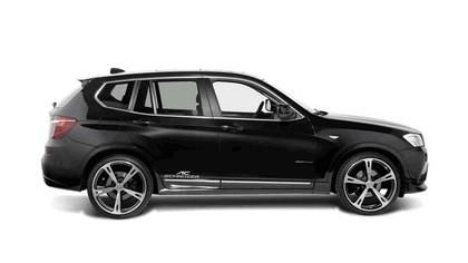 2011 BMW X3 ( F25 ) by AC Schnitzer 12