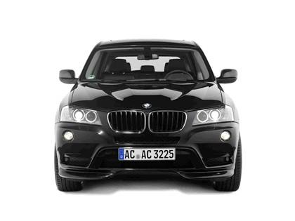 2011 BMW X3 ( F25 ) by AC Schnitzer 13