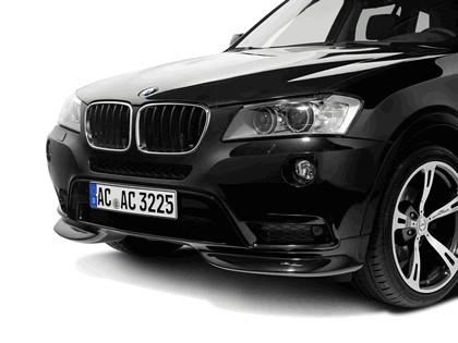 2011 BMW X3 ( F25 ) by AC Schnitzer 15