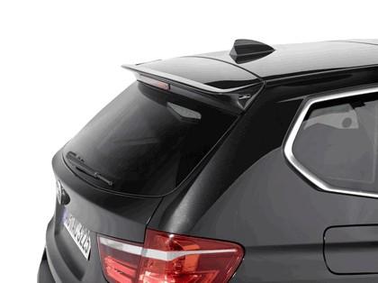 2011 BMW X3 ( F25 ) by AC Schnitzer 16