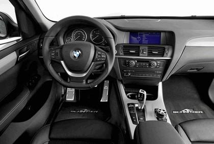 2011 BMW X3 ( F25 ) by AC Schnitzer 19