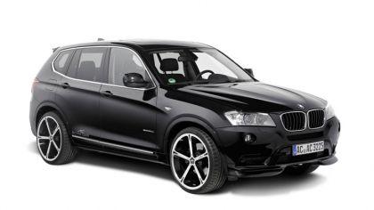 2011 BMW X3 ( F25 ) by AC Schnitzer 7