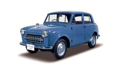 1956 Datsun 112 6