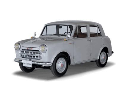 1957 Datsun 113 1