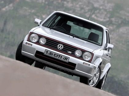 2006 Volkswagen Citi 1.8i R 1