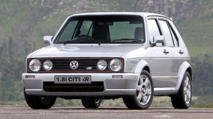 2006 Volkswagen Citi 1.8i R 4