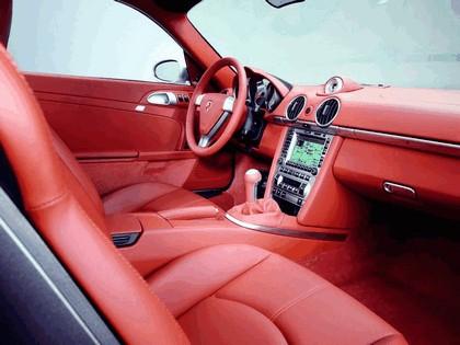 2006 Porsche Cayman S 10