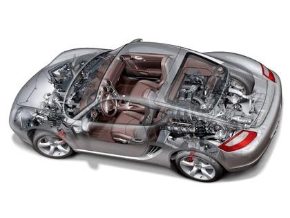 2006 Porsche Cayman S 15