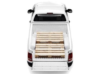 2011 Volkswagen Amarok Single Cab Comfortline 10
