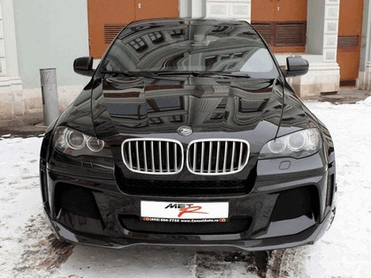 2010 BMW X6 ( E71 ) by Met-R 4