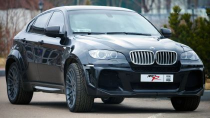 2010 BMW X6 ( E71 ) by Met-R 8