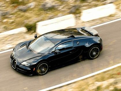 2010 Bugatti Veyron 16.4 Super Sport - USA version 3