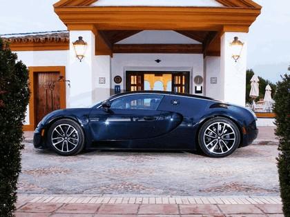 2010 Bugatti Veyron 16.4 Super Sport - USA version 4