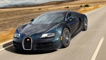 2010 Bugatti Veyron 16.4 Super Sport - USA version 6