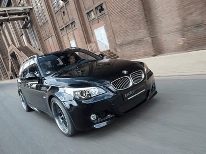 2011 BMW M5 ( E61 ) Dark Edition by Edo Competition 1