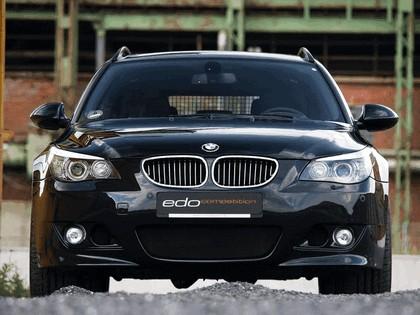 2011 BMW M5 ( E61 ) Dark Edition by Edo Competition 4