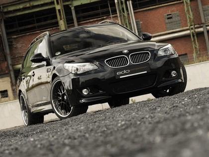 2011 BMW M5 ( E61 ) Dark Edition by Edo Competition 5