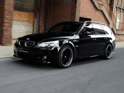 2011 BMW M5 ( E61 ) Dark Edition by Edo Competition 6