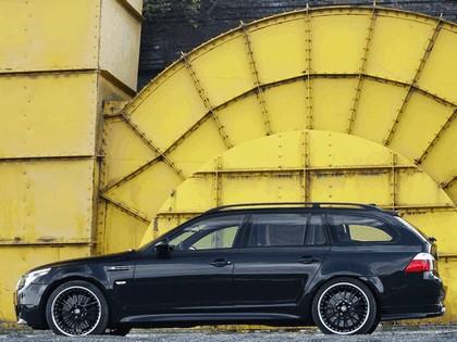 2011 BMW M5 ( E61 ) Dark Edition by Edo Competition 11