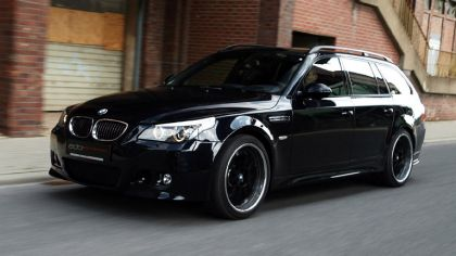 2011 BMW M5 ( E61 ) Dark Edition by Edo Competition 3