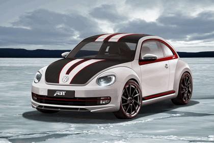 2011 Volkswagen Beetle ( 5C0 ) by ABT 1
