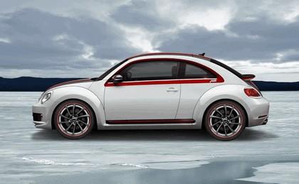 2011 Volkswagen Beetle ( 5C0 ) by ABT 2