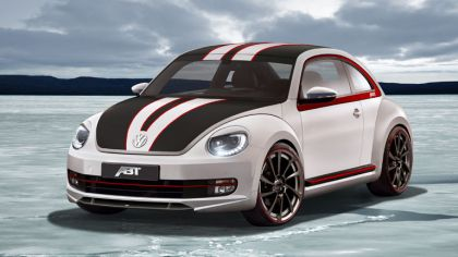 2011 Volkswagen Beetle ( 5C0 ) by ABT 7