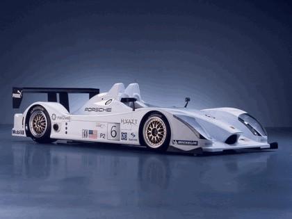 2006 Porsche LMP2 prototype 1