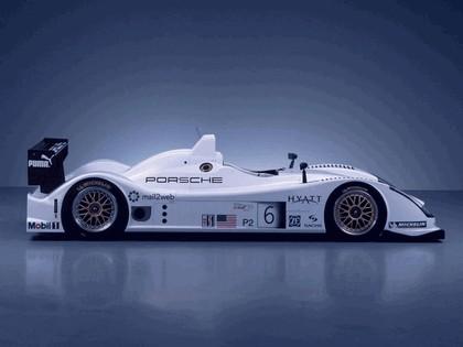 2006 Porsche LMP2 prototype 2