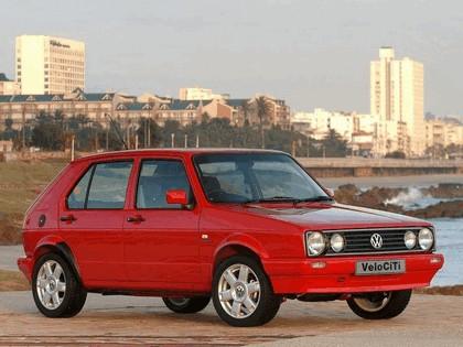 2003 Volkswagen Citi VeloCiti 1