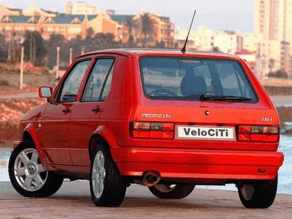 2003 Volkswagen Citi VeloCiti 2