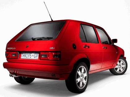 2003 Volkswagen Citi VeloCiti 3