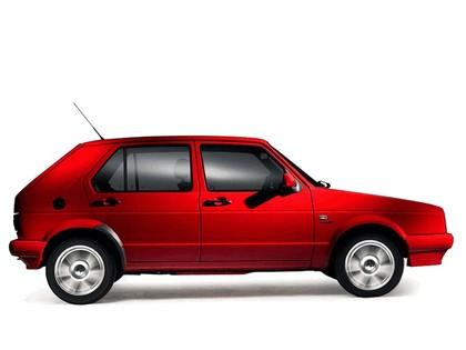 2003 Volkswagen Citi VeloCiti 4