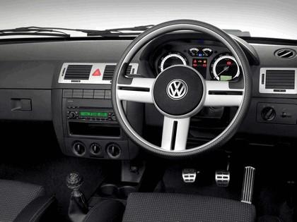 2003 Volkswagen Citi VeloCiti 6