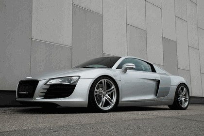 2011 Audi R8 V8 by O.CT Tuning 2