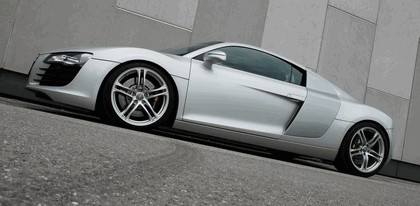 2011 Audi R8 V8 by O.CT Tuning 3