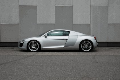 2011 Audi R8 V8 by O.CT Tuning 4