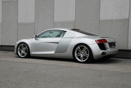 2011 Audi R8 V8 by O.CT Tuning 5